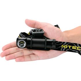 NITECORE HC30 LED Stirnlampe